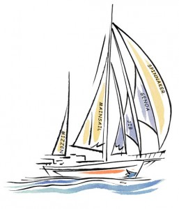 yacht p lett